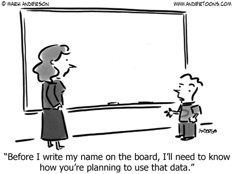 GDPR consent cartoon Mark Anderson